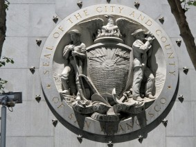 seal of ca sup court